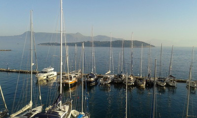 Corfu Yacht Club