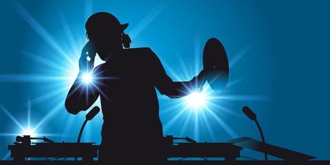 DJ - Discothèque - musique