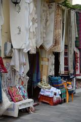 Geschäft in Kritsa, Kreta