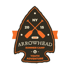 Arrowhead sign