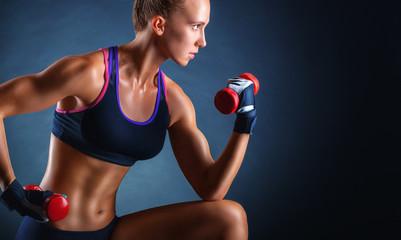 Sportwoman