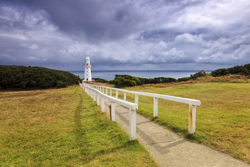 GOR Lighthouse Way