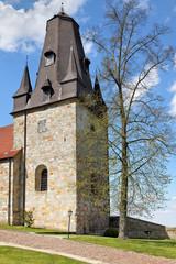 Katharinenkirche Burg Bad Bentheim