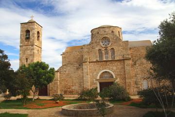 Zypern, Nikosia, Johannes Kirche, Nordzypern,
