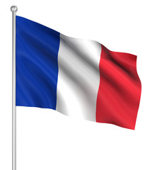 Country flag - France