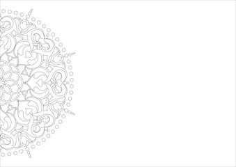 Dairesel motif 2