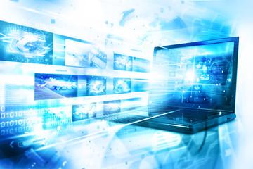 Data management technology