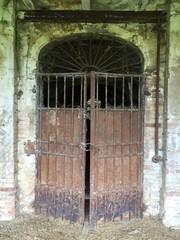 Hell's Door
