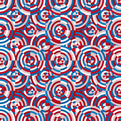 pattern seamless color
