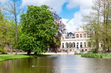 Park Vondelpark Amsterdam
