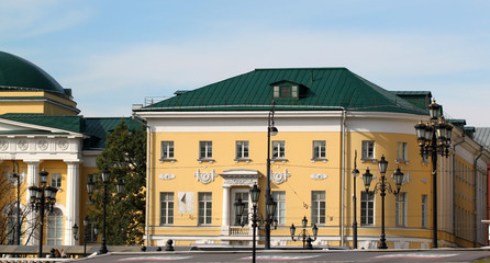 Lomonosov University