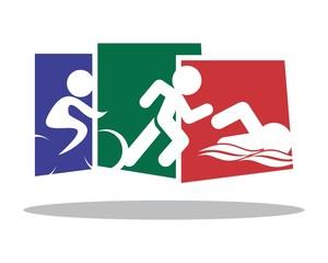 Triathlon Logo Vol. 3