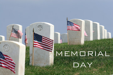 Memorial Day - Fort Rosecrans National Cemetery