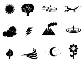 Nature vector images