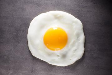 Egg heart.
