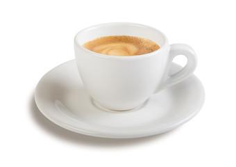 Caffè espresso italiano - Italian espresso coffee