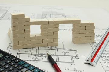 Planen Finanzieren und Bauen