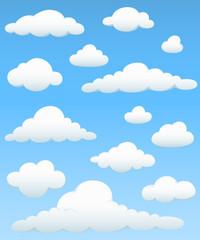 Cloud Element Set