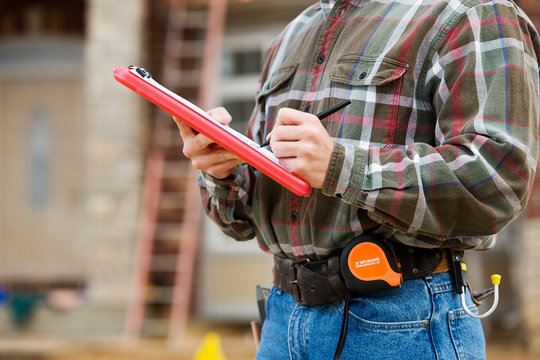 Construction: Going Down the Checklist