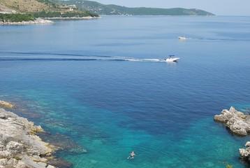 Kassiopi (Corfu) - Ionian coast