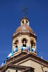 Templo de la Santa Cruz