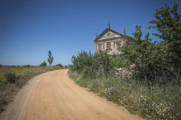 Zamora , Villanueva de campean