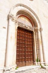 L'Aquila Chiesa di San Vito