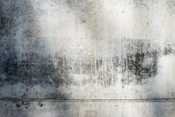 Poster Graffiti Grey concrete surface