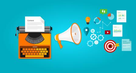 content marketing seo optimization online blog