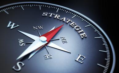 Kompass - Strategie