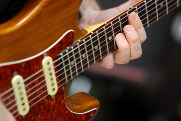 Gitara solowa