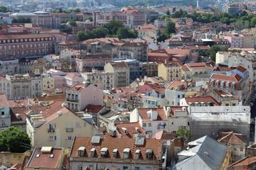 Lisbon Panorama, Portgual