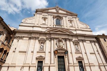 Roma Chiesa del Gesù