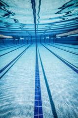 Wall Mural - swimming pool