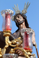 Jesús de las Penas, Judíos San Mateo, Jerez