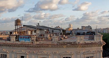 Havanna Dachwohnung