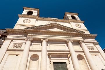 L' Aquila Cattedrale dei Santi Massimo e Giorgio