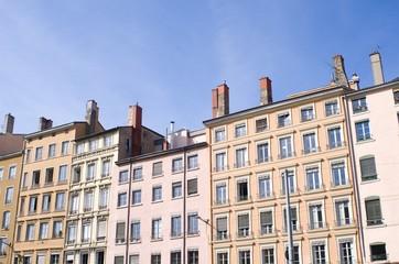 Lyon @ miket