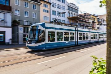 Zurich Inner City, Switzerland