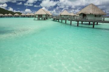 Vacation Huts at Bora Bora