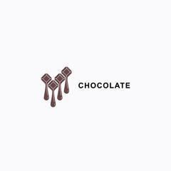 Signs, symbols Chocolate