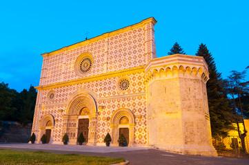 L' Aquila Basilica di Collemaggio