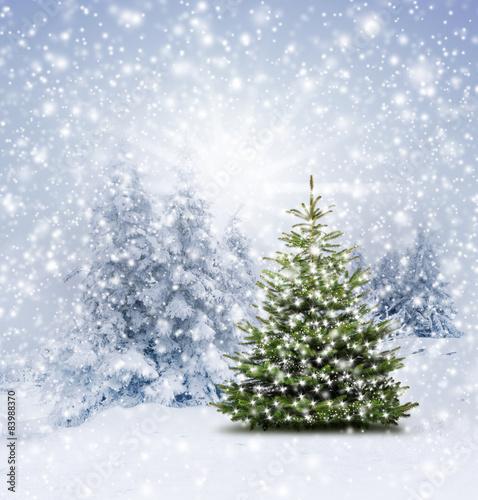 geschm ckter weihnachtsbaum stockfotos und lizenzfreie bilder auf bild 83988370. Black Bedroom Furniture Sets. Home Design Ideas