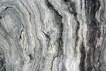 Skała - warstwy skalne