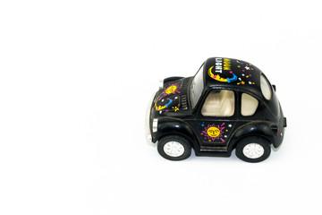 Volkswagen model car