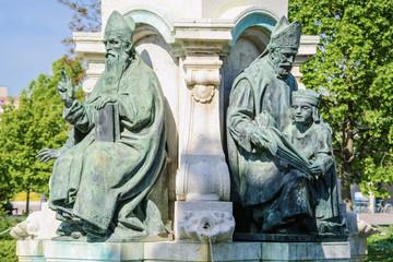 Foto auf Acrylglas Denkmal Monument