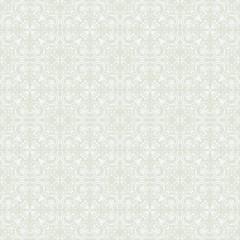 Damask seamless vintage pattern background