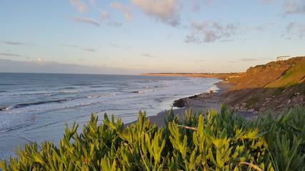 Playa serena mar del plata