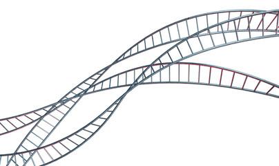 Spiral Genetics Strands