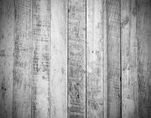 old wooden background with vertical boards